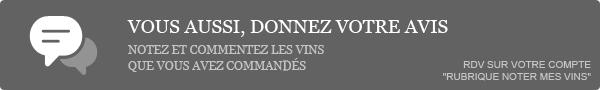 Rdv sur  votre compte 'rubrique noter mes vins'